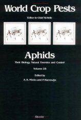 Aphids: Their Biology, Natural Enemies and Control, Volume B