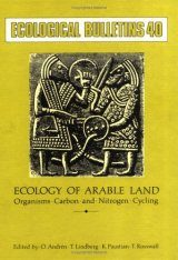 Ecology of Arable Land