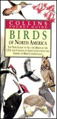 Collins Pocket Guide: Birds of North America