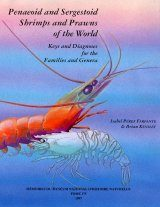 Penaeoid and Sergestoid Shrimps and Prawns of the World