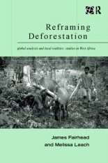 Reframing Deforestation