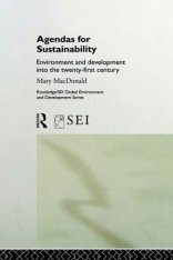 Agendas for Sustainability