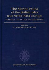 The Marine Fauna of the British Isles and North-West Europe, Volume 2