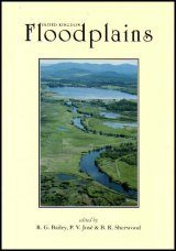 United Kingdom Floodplains