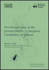 Provisional Atlas of the Ground Beetles (Coleoptera, Carabidae) of Britain