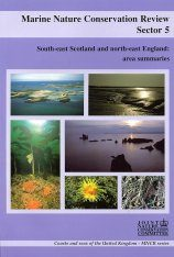 Marine Nature Conservation Review, Sector 5: South-East Scotland and North-East England: Area Summaries