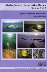 Marine Nature Conservation Review, Sectors 1 & 2: Lagoons in Shetland and Orkney: Area Summaries
