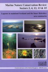 Marine Nature Conservation Review, Sectors 3,4,12,13 & 15: Lagoons in Mainland Scotland and the Inner Hebrides: Area Summaries