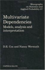 Multivariate Dependencies: Models, Analysis and Interpretation