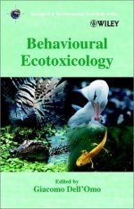 Behavioural Ecotoxicology