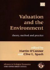 Valuation and the Environment
