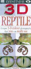 Eyewitness 3D Reptile