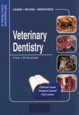 Self-Assessment Colour Review of Small Animal Dentistry