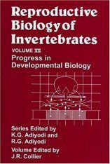 Reproductive Biology of Invertebrates, Volume 7