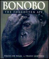 Bonobo: The Forgotten Ape