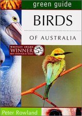 Green Guide to the Birds of Australia