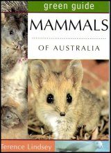 Green Guide to Mammals of Australia