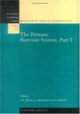 The Primate Nervous System, Part 1