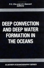 Deep Convection and Deep Water Formation in the Oceans