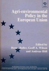 Agri-Environmental Policy in the European Union