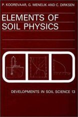 Elements of Soil Physics