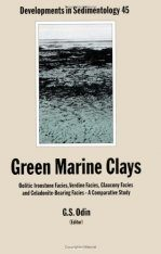 Green Marine Clays