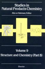 Studies in Natural Products Chemistry, Volume 9