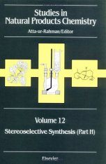 Studies in Natural Products Chemistry, Volume 12