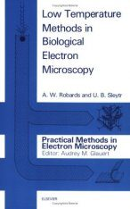 Low Temperature Methods in Biological Electron Microscopy