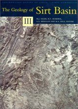 The Geology of Sirt Basin, Volume 3