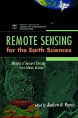 Manual of Remote Sensing, Volume 3