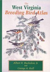 West Virginia Breeding Bird Atlas