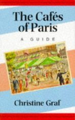 Constable Guides: Cafés of Paris