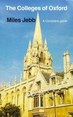 Constable Guides: Colleges of Oxford