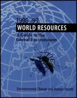 World Resources 1998-99