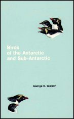 Birds of the Antarctic and Subantarctic