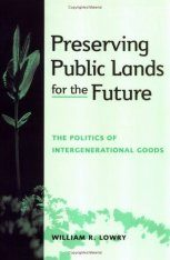 Preserving Public Lands for the Future