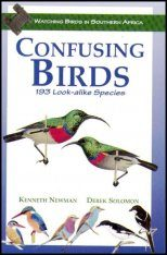Confusing Birds: 193 Look-Alike Species
