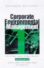 Corporate Environmental Management 1