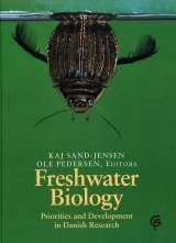 Freshwater Biology. Priorities and Development in Danish Research