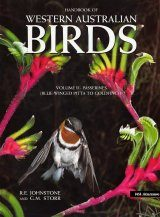 Handbook of Western Australian Birds, Volume 2