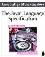 Java Language Specification