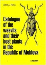 Catalogue of the Weevils and Their Host Plants in the Republic of Moldova