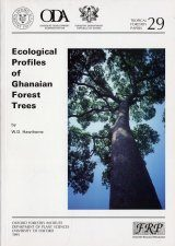 Ecological Profiles of Ghanaian Forest Trees