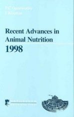 Recent Advances in Animal Nutrition 1998