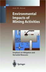 Environmental Impacts of Mining Activities