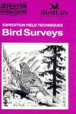 Bird Surveys - Expedition Field Techniques
