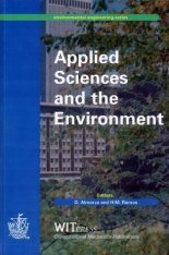 Applied Sciences and the Environment