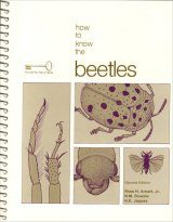 How to Know Beetles