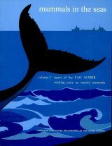 Mammals in the Sea, Volume 1